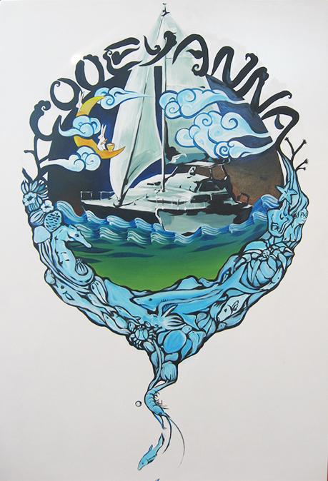 Boat Cooeyanna